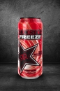 ROCKSTAR Freeze Frozen Watermelon DE