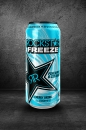 ROCKSTAR Freeze Coconut
