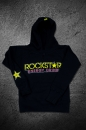 Ladies RS Hooded Logo