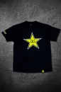 RS TS Star Yellow