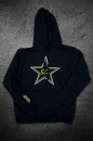 RS Hooded Star Black