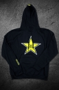 RS Hooded Star Yellow