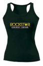 Ladies RS Tank Logo wht