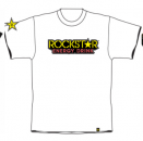 RS TS Logo Orginal White