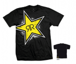 RS One Star blk